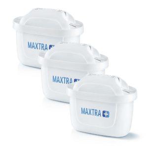 Brita MAXTRA+ 3'lü Paket Yedek Sürahi Filtresi